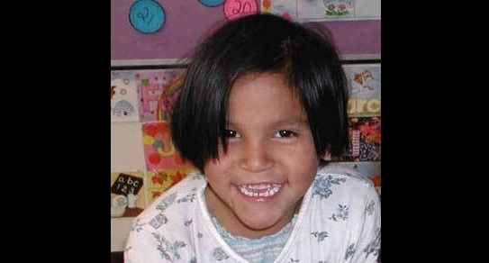 Missing five-year-old Tamra Keepness was last seen on July 5, 2004. The case remained unsolved and the search for the missing girl grew to one of the largest in Regina's history. (Regina Police Service)