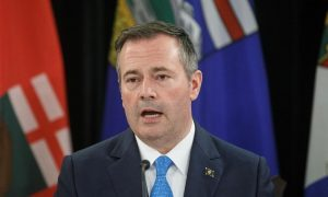 Kenney Says Federal Government's Weak Response to Teck Resources Sends Chill to Investment in Alberta