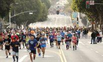 Disqualified Marathon Runner Found Dead in Los Angeles River