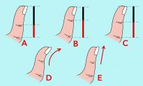 The Shape of Your Thumb Can Reveal Interesting Things About Your Life and Personality