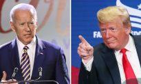 Trump Campaign Trolls Joe Biden Campaign, Snatches up URL, Twitter Names of Biden's Latino Outreach Program