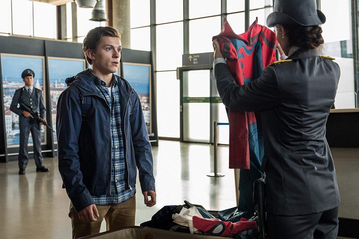 super suit found at customs
