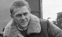 Steve McQueen's Granddaughter Is All Grown Up and the Family Resemblance Is Incredible