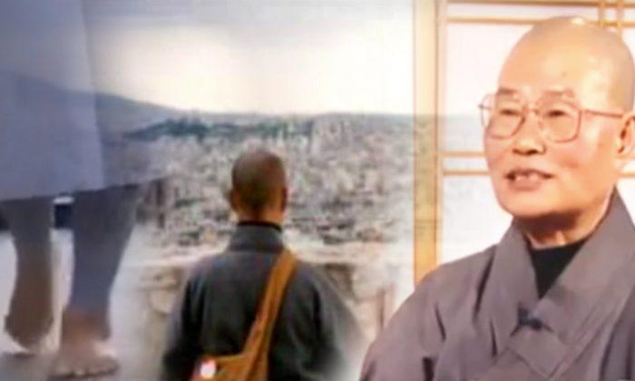 Shi Zhengtong. (Video Screenshot | NTDTV)