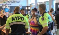NYPD Officers Pay For Woman Accused of Shoplifting at Whole Foods