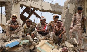 Iran-Backed Houthis in Yemen Attack Saudi Jizan Airport: Al-Masirah TV