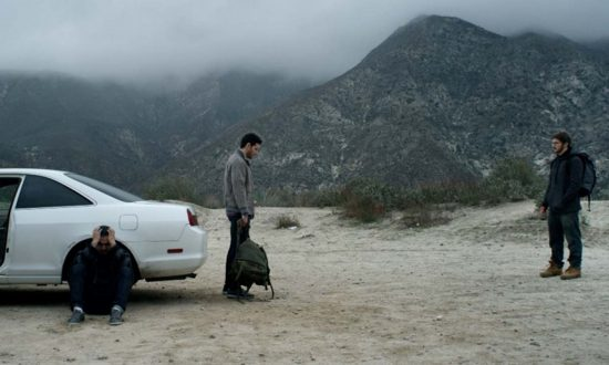 Film Review: 'Silent Panic'