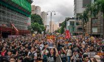 Hongkongers Use Ingenious Method to Break Through China's Information Blockade