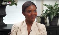 Candace Owens: The Victim Mentality of the Left