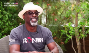 On the WalkAway Campaign, President Trump, the First Step Act, and Reparations: Isaiah Washington