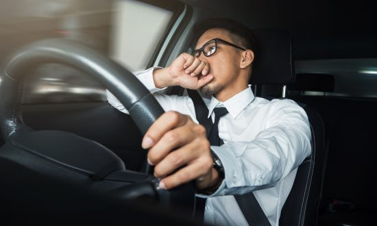 Long Commutes by Car Hard on Our Health