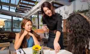 7 Ways Restaurants Can Nudge People to Eat More Healthily