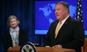 State Department Announces New Council on Unalienable Rights