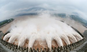 The Fatal Design Flaw of the Three Gorges Dam