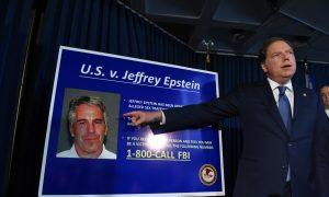 FBI Seeks More Victims of Alleged Child Sex Trafficker Jeffrey Epstein