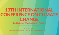 Heartland Institute's Annual Conference to Tackle Climate Crisis