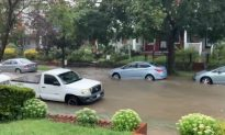 Flash Flood Emergency Issued for Washington DC Metro Area