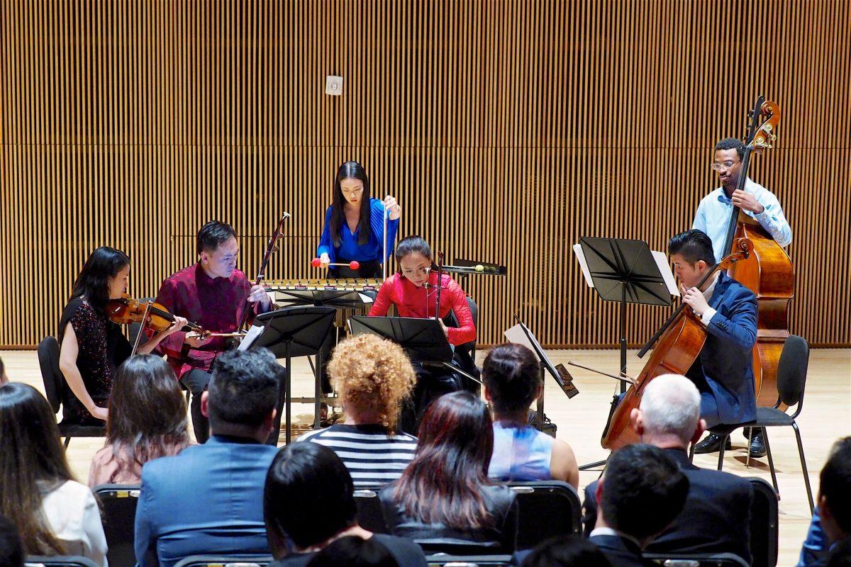 NACMS Annual Concert 4