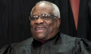 Justice Thomas Calls out Supreme Court's Hypocrisy in Talking About Abortion