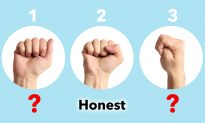3 Fist Shapes and the Surprising Secrets They Reveal About Your Life and Personality