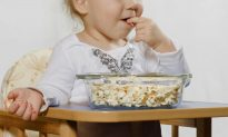 Toddler Dies After Inhaling Popcorn Kernel, Family Hope to Warn Others of the Danger