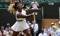 Williams Fined $10K for Damaging Wimbledon Court
