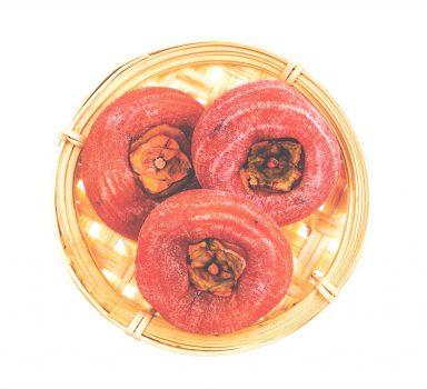 dried persimmons shibing
