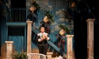 Theater Review: 'Twelfth Night'