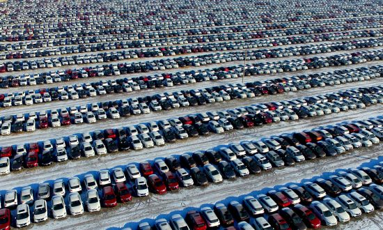 China June Auto Sales Shrink, Marks 12th Month of Decline: Industry Data