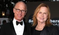 Ed Harris Lifts the Veil on 35 Years of Living the Dream With True Love Amy Madigan