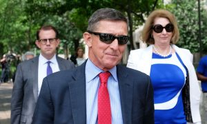 Flynn Alleges Former Lawyers Misled Him on Their Conflict of Interest