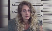 Woman Shoots Husband in Head While Trying to Shoot Someone Else in Road Rage Incident