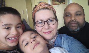 Homemaker Kate Singh on Balancing Joy and Frugality