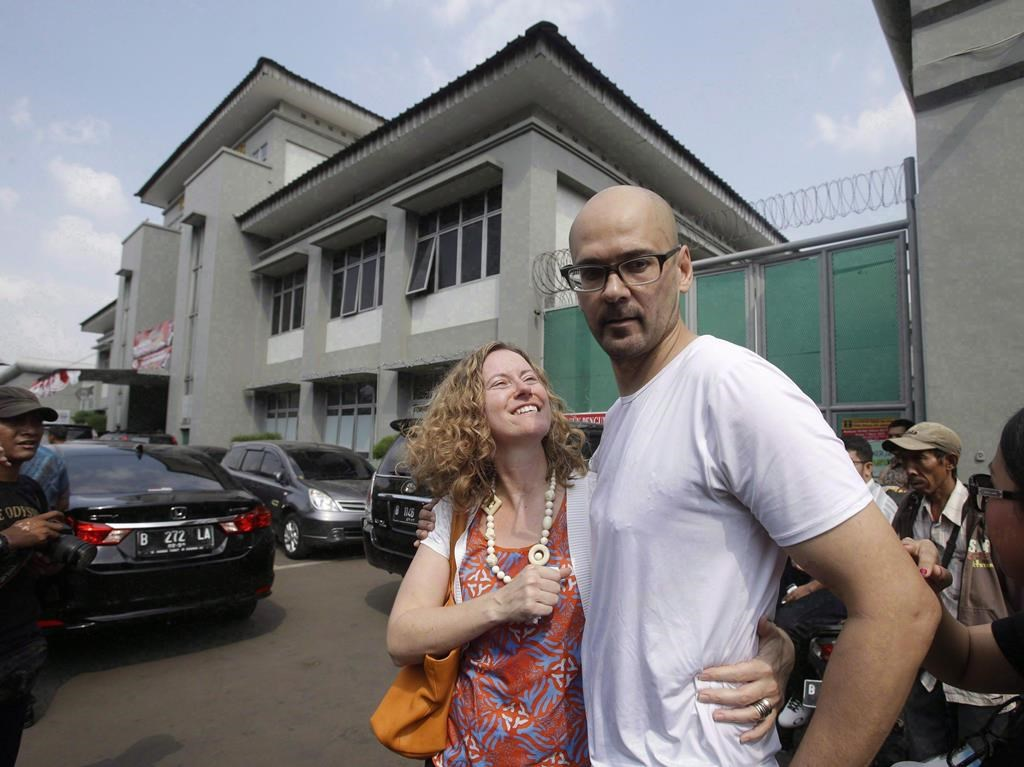 Neil Bantleman Returns to Canada After Years in Indonesian Prison, Family Says