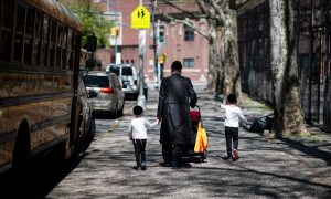 Families Sue New York State to Block Repeal of Religious Exemption to Vaccines