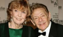 Only Death Could Do Them Part: Inside Jerry Stiller and Anne Meara's 61-Year Marriage