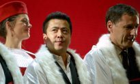 Leading Chinese Film Studio Huayi Brothers Forges Deeper Ties to Communist Regime