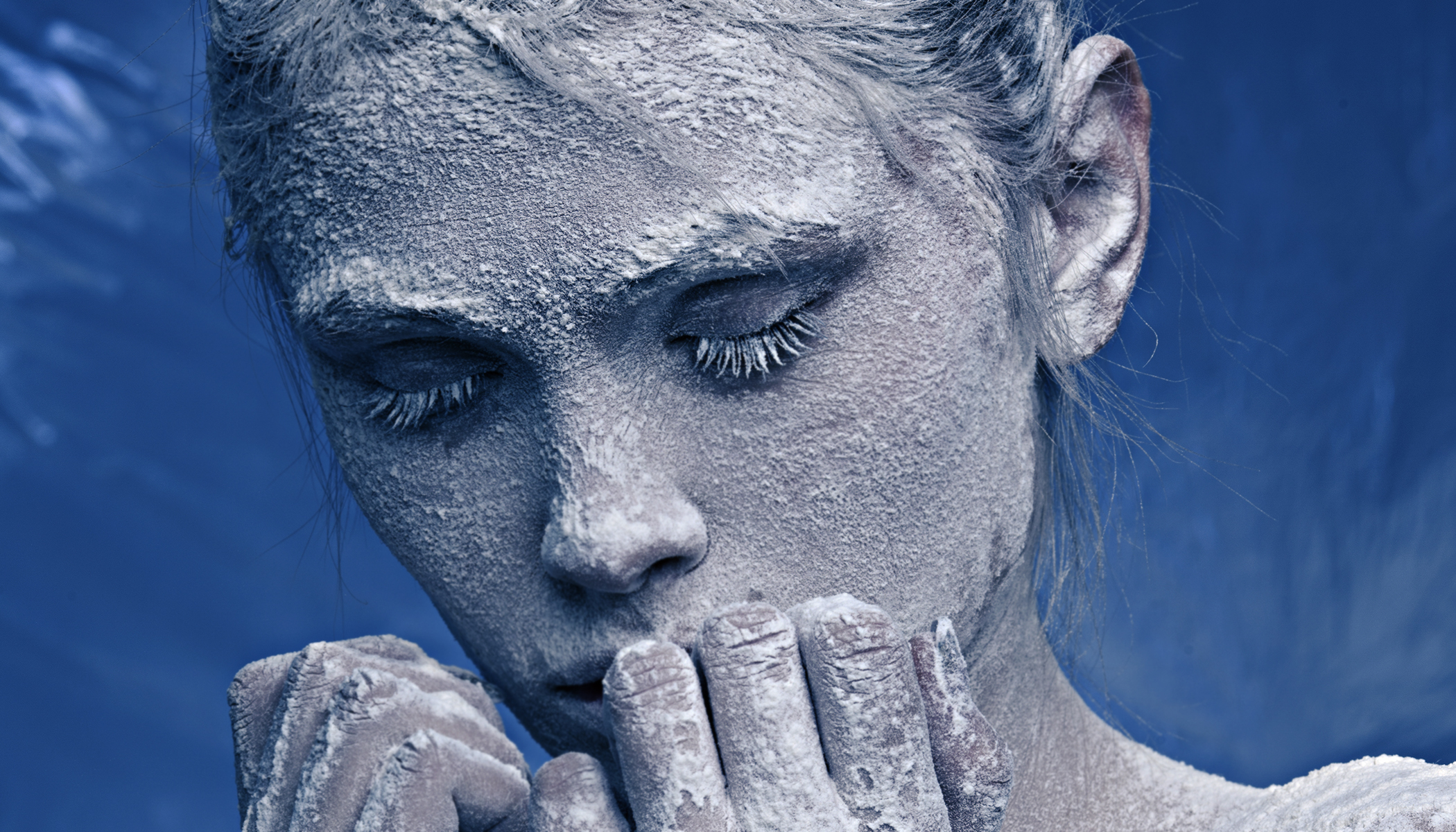 Lady Was 'Frozen Solid' After 6 Hours in -22ºF, but She Defrosted, Returning Home Later