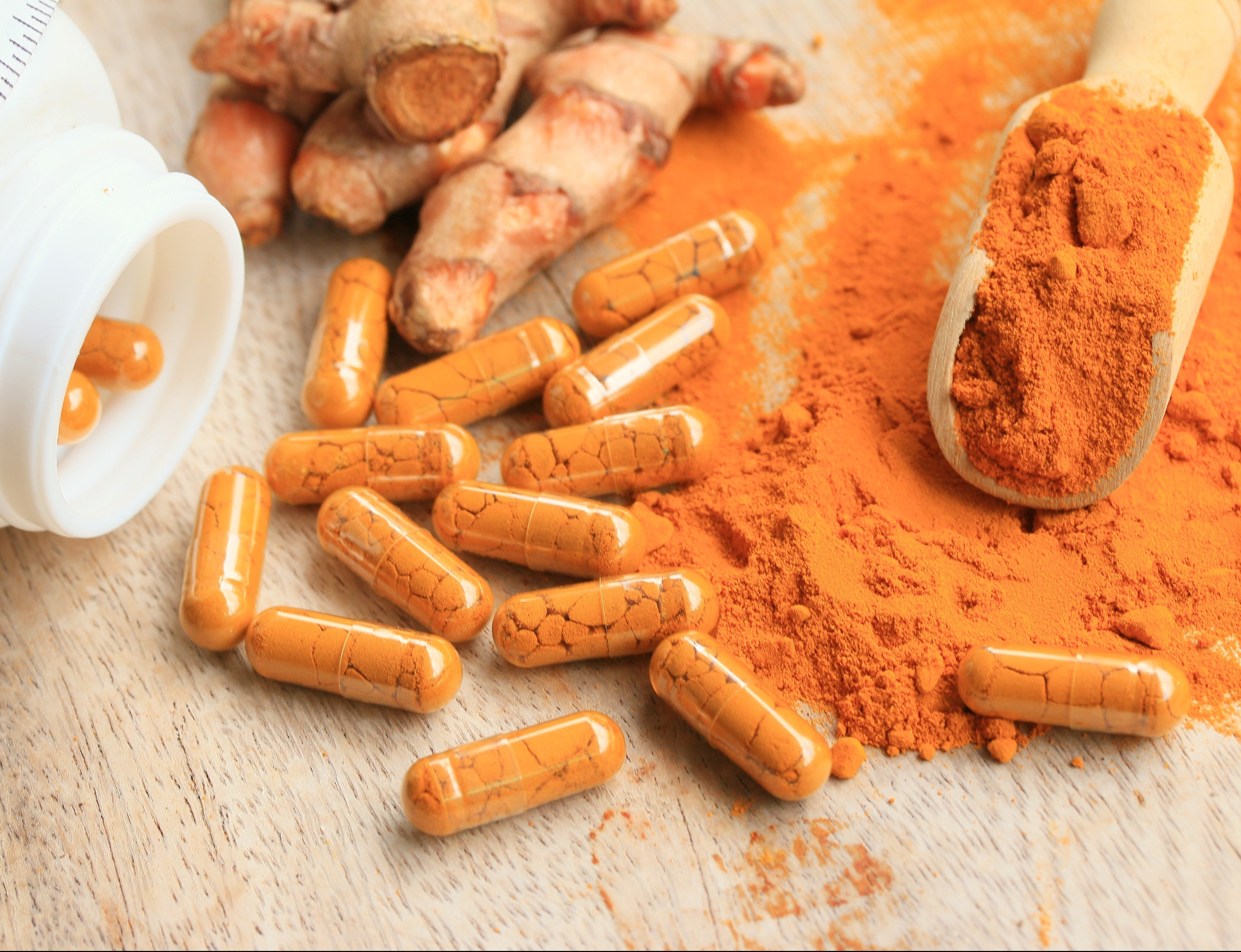 Why Aren't Doctors Prescribing Turmeric If It's So Therapeutic?