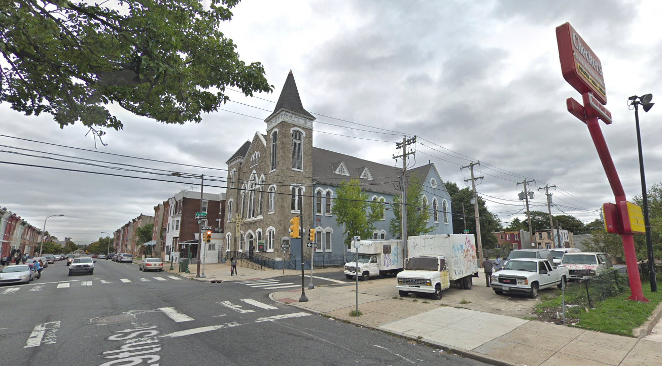 Police: Carjacker Beaten to Death After Stealing Car With Children Inside in Philadelphia