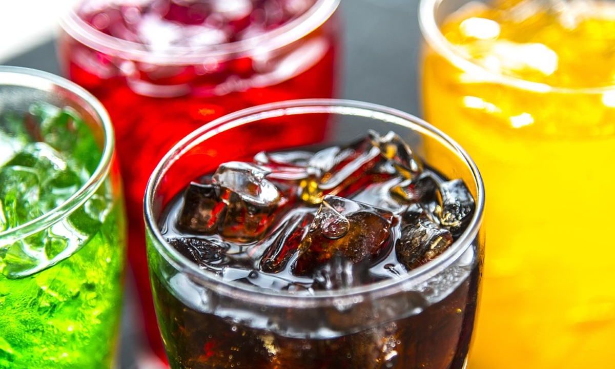 Too Many Sugary Drinks Linked to Increased Risk of Cancer, Including Breast Cancer, Says New Study