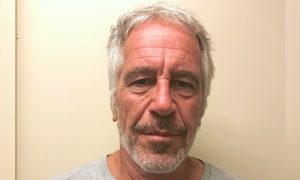 Jeffrey Epstein Reportedly Placed on Suicide Watch After Being Found Injured in Jail Cell
