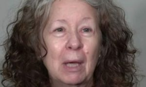 60-Year-Old Mom Tired of Looks Gets Drastic Makeover: 'Don't Recognize Myself'