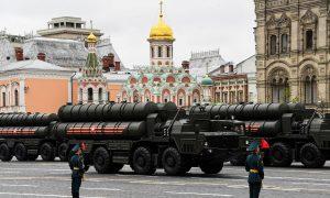 Despite US Warnings, Russian S-400 Systems Land in Turkey