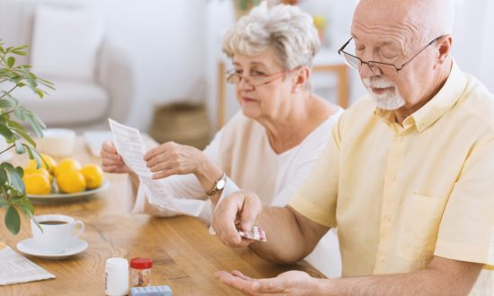 Some Prescription Drugs Linked to Higher Risk of Dementia