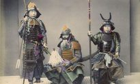 How to Chill Out Like the Samurai