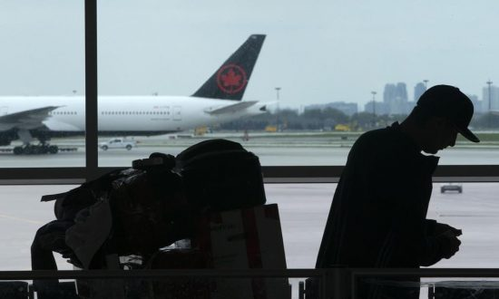 New Air Passenger Rights Protections Come Into Effect