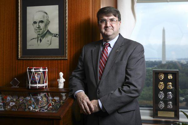 Veterans' Satisfaction High Following Trump Admin. Reforms: Robert Wilkie, Secretary of Veterans Affairs