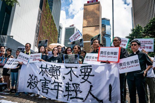 Hong Kong mothers