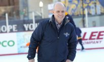 How Did Scott Hamilton Beat Cancer Four Times in a Row? His Secret Is Simple
